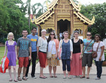 Volunteer in Thailand